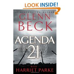 Agenda 21: Glenn Beck, Harriet Parke: 9781476716695: Amazon.com: Books