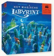 Het Magische Labyrint   Ontdek jouw perfecte spel! - Gezelschapsspel.info