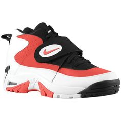 brand new 25355 6e256 Nike Air Mission - Re-release! Finally! Mens Training Shoes, Black Fire