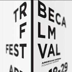 Our app for the 2012 Tribeca Film Festival