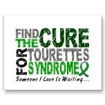 Find The Cure Tourette's Syndrome