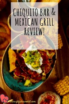 Chiquito Bar and Grill Review: Dinner at the Much talked about New Liverpool Mexican restaurant. https://plus.google.com/+SylviaKalungi/posts/4476AEaZJyY