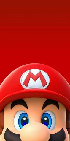 Images Of Wallpaper Mario Bros Keren Wallpapers Super Mario Bros, Super Mario Nintendo, Super Mario World, Super Mario Brothers, Super Smash Bros, Mario Kart, Mario E Luigi, Mario Run, Gaming Wallpapers