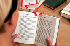 Revamped Bookmark Follows As You Turn The Page