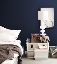 133 besten Wandfarbe BLAU | blue Bilder auf Pinterest | Matching ...