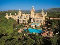 Sun City - South Africa