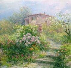 Galleria D'Arte Sicilia: Antonietta Varallo