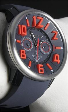 Tendence G-47 Watch