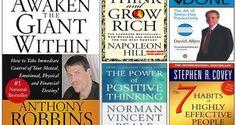 Top Motivational Books That Can Inspire Aspiring Entrepreneurs