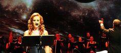 Beleef Die Skepping in musiek Concert, Recital, Concerts, Festivals