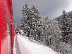Heading for the storm in Davos ? Picture by Estelle Metayer @Competia ( by Estelle Metayer) ( by Estelle Metayer)