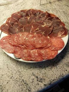 Spekemat til graut Meat, Food, Essen, Meals, Yemek, Eten