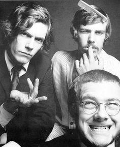Giles Giles and Fripp 1967