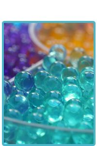 The Science of Orbeez