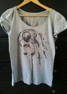 Kaufe meinen Artikel bei #Kleiderkreisel http://www.kleiderkreisel.de/damenmode/t-shirts/101652624-blend-damen-shirt-grm