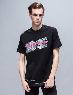 KRSP Acoustic S/S T-Shirt