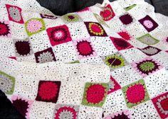 Die 66 Besten Bilder Von Häkel Decken In 2019 Crochet Patterns