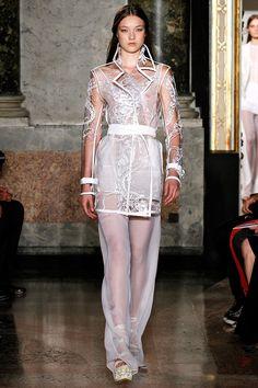 Emilio Pucci - #FashionWeek Milan Primavera/Verano