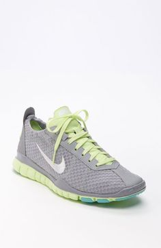 Nike 'Free Twist' Training Shoe (Women) available at #Nordstrom want these to!!!