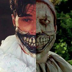 American Horror Story Freak Show Twisty the Clown, Dandy Mott