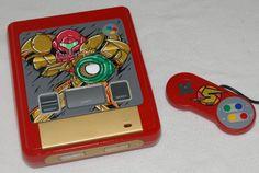 Oskunk - Super Nes Super Metroid 01