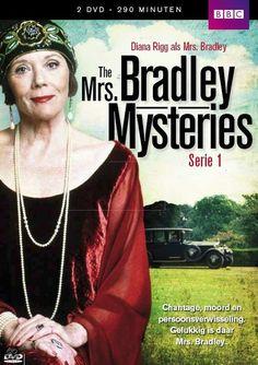 Mrs.Bradley mysteries