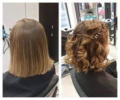 #instafashion #beautysalon #hairstyle #hairstyles #hairs #hairsalons #hairbunmaker #hair #prilaga #hairfashion #hairbuns #hairsalon #hairdresser #hairbun #hairofinstagram #hairoftheday #konty #menyasszony #kiengedettkonty#magdiszepsegszalon Hair Bun Maker, Bun Hairstyles, Hairdresser, Dreadlocks, Long Hair Styles, Beauty, Long Hairstyle, Long Haircuts, Dreads