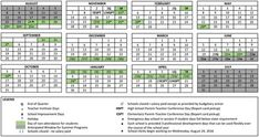 CPS 2016-17 Calendar Released -- And Winter Break Dates Might Surprise You - Downtown - DNAinfo Chicago