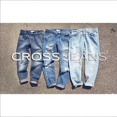 https://instagram.com/cross_jeans/ #kaylee #tapered_boyfriend #boyfriend #jeans #denim #cool #crossjeans #cross_jeans
