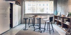 se:assist   Sedus Decor, Furniture, Bar Table, Stool, Bar Stools, Table, Home Decor, Bar
