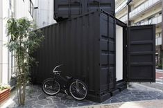 Bilderesultat for modern shipping containers