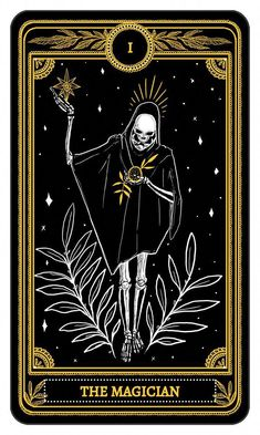 What Are Tarot Cards? Made up of no less than seventy-eight cards, each deck of Tarot cards are all the same. Tarot cards come in all sizes with all types of artwork on both the front and back, some even make their own Tarot cards The Magicians, Images Aléatoires, Art Bizarre, The Magician Tarot, Magician Art, Arte Black, Plakat Design, Tarot Major Arcana, Major Arcana Cards