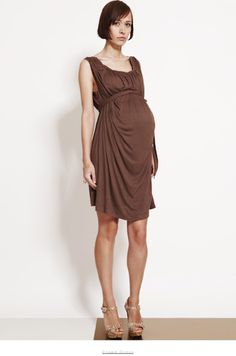 Koka Mama Spring 2012 ~ The New Luxury Maternity Fashion Line - Child Mode Cute Maternity Outfits, Maternity Wear, Maternity Fashion, Maternity Style, Pregnancy Fashion, Maternity Clothing, New Dress, Dress Up, Top Mode