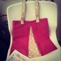 Corso di cucito creativo di Tenerina bags