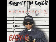 Eazy-E - Nutz on Ya Chin (HD Audio)
