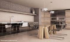 MARCO PIERI design, rendering illustrazioni digitali,Architectural Vis