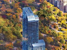 Learn more about this 3 Bedrooms Condo for sale on West Street in Central Park South - make an appointment with one of our realtors today! Manhattan Penthouse, New York Penthouse, Luxury Penthouse, Luxury Condo, Luxury Apartments, Luxury Homes, Central Park, Michael Dell, Le Club