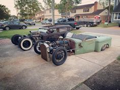 Rat Rod Cars, Rat Rods, Bagged Trucks, Chevy Trucks, Hell On Wheels, Hot Wheels, Rat Rod Build, Rat Rod Pickup, Classic Pickup Trucks