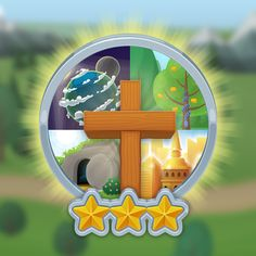 Videos and curriculum for preschoolers - from the folks at The Bible App for Kids