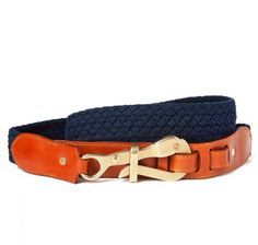 Buy the Newport Sailing Hook Belt at SIR JACK'S. Find the latest belts and the finest in clothing, luxury accessories and style for men at SIR JACK'S. Sharp Dressed Man, Well Dressed Men, Tie Shoes, Mademoiselle, Stylish Men, Types Of Shoes, Swagg, Belt Buckles, Tan Leather