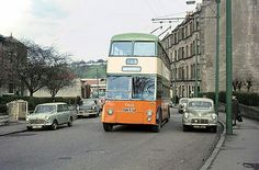 Glasgow trolleybus, replaced many of the trams in the Glasgow Architecture, Glasgow City, Rail Transport, Walsall, Bus Coach, London Bus, Chevrolet Trucks, Edinburgh, Childhood Memories