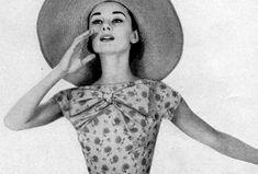Harper's Bazaar, Model: Audrey Hepburn Photographer: Richard Avedon