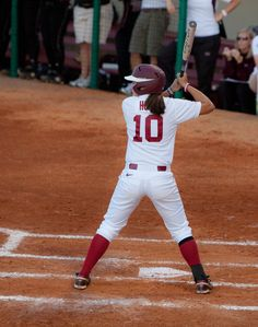 Kaila Hunt #10. Such a stud.