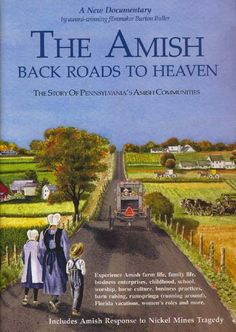 Amish People in America | Amish community in North America. When most people think of the Amish ...