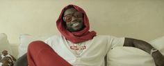 Supreme release their latest campaign, ft Gucci Mane shot by Spring Breakers Harmony Korine.