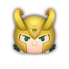『 ロキ(Loki)』 ~ 【 TSUM LAB 】MARVEL TSUM 支部