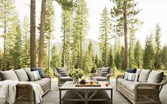 Cette année, vous avez décidé de créer une vrai terrasse bien aménagée. Que ce soit votre patio,terrasse, ou une arrière-cour, il est judicieux d'améliorer cette espace en un espace extérieur luxueux pour profiter pleinement du soleil du printemps et de l'été à venir.
