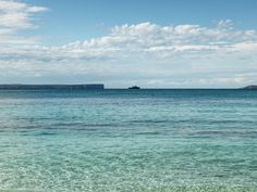 South of Sydney, the Australian Coast Becomes Its Own Destination - The New York Times