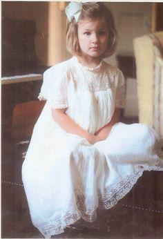 Belle heirloom portrait  dress by marycherryheirlooms on Etsy, $230.00