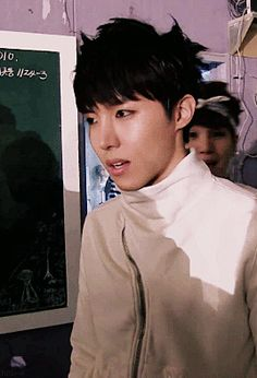 jhope being really hot before yoongi stole the spotlight ):<